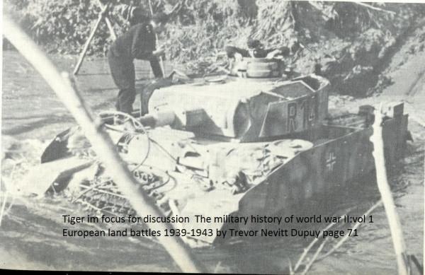 Panzer III #R14