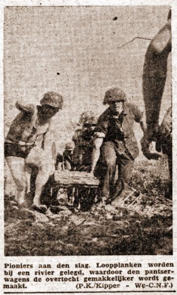 Limburger Koerier, 26 Augustus 1943, PK Kipper