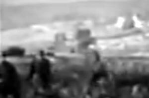PzKpfw III-IV слева 5.07.1943