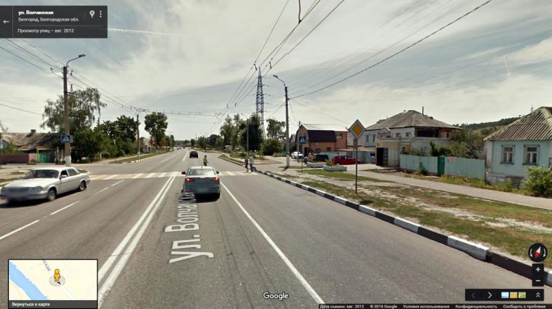 Белгород, ул.Волчанская, д.104