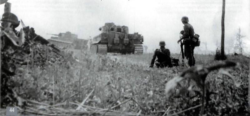 Trucks & Tanks Magazine #18 2010 - La bataille de Koursk- Foto Archives Caraktère Coll.Wihlem