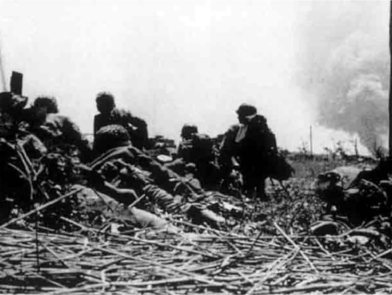 R.Hinze Die 19.Panzer-Division 1939-1945 p.152 - s.Pz.Abt.503 Tiger #213