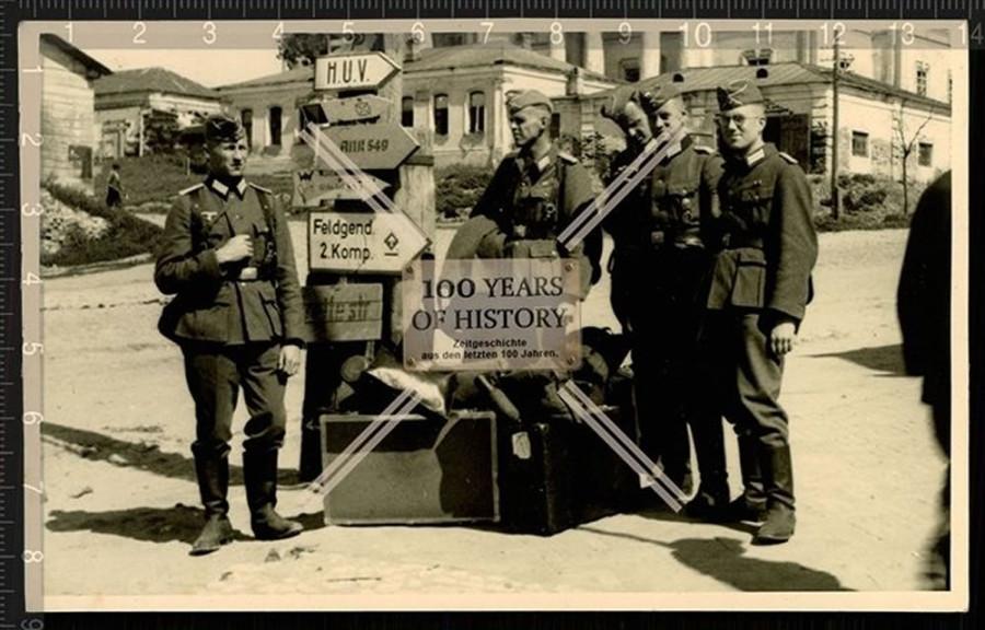 Foto AK Hinweisschilder Soldaten Russland 1.jpg