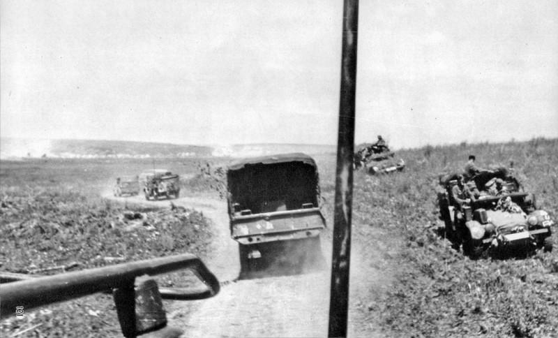 The Tank Magazine 1984-10 - Operation Zitadelle Battle Of Kursk - p121