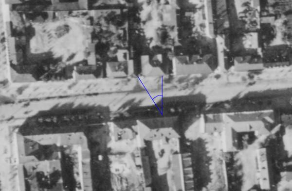 Belgorod 1941 ракурс съемки
