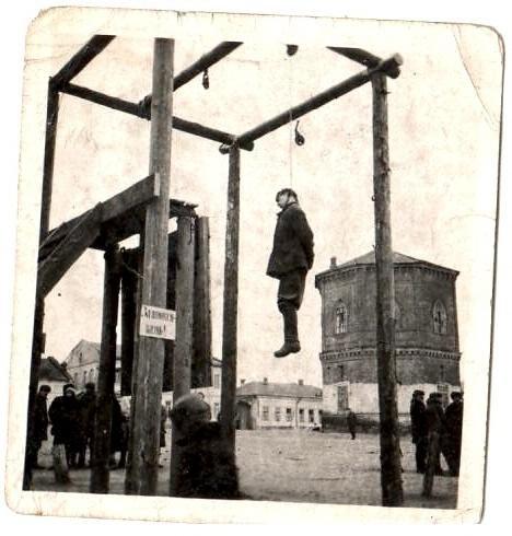 Фото из фондов Красногорского филиала Музея Победы