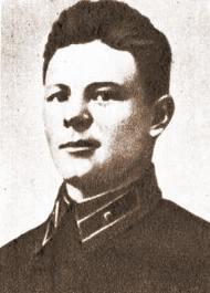 Ильясов Иван Васильевич