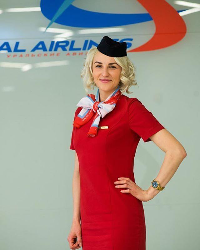 Сомнительные красавицы: финалистки конкурса лучших стюардесс России