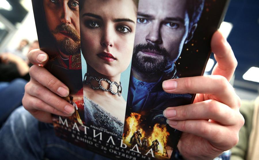Топ киноляпов «Матильды»: почему Учитель снял халтуру