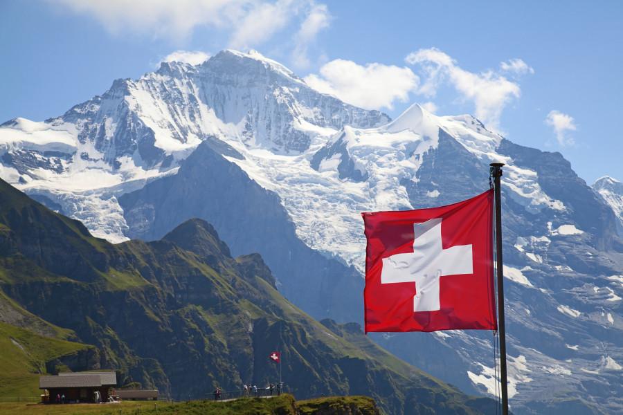 Зачем украинцам в Швейцарию?
