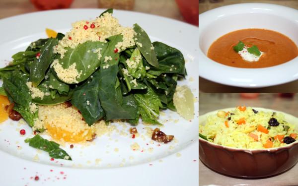 01-Вегетарианская кухня