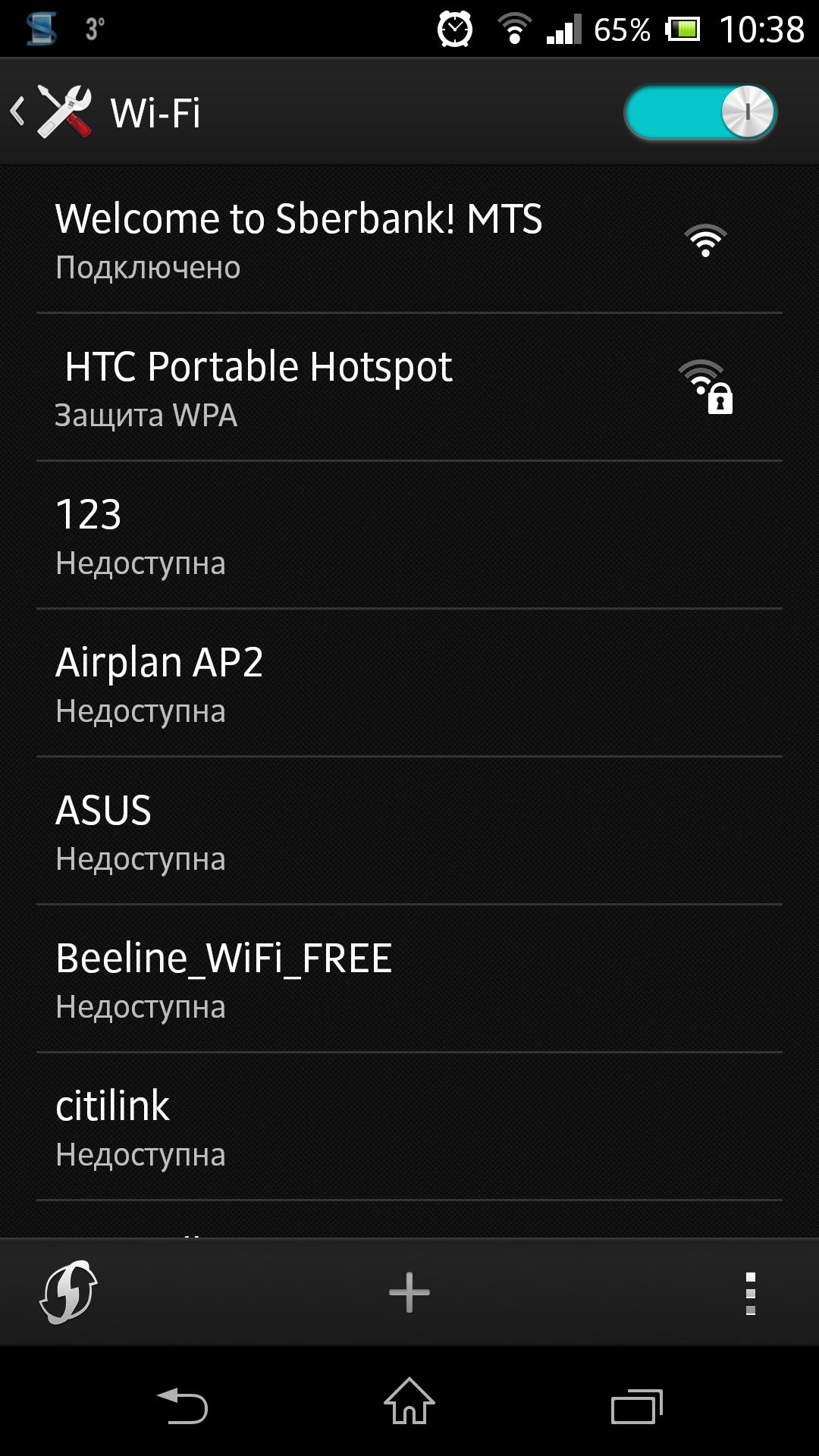Wi-fi сбербанк на Коммунистической