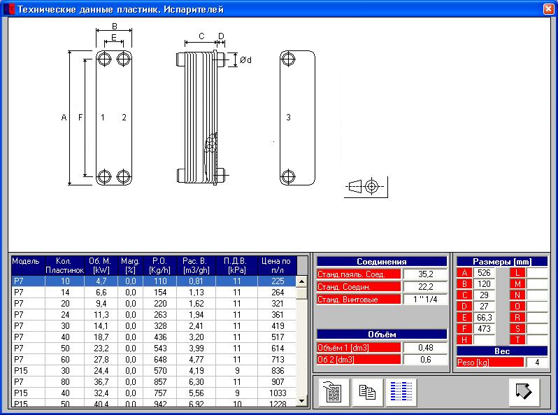 Wtk теплообменники программа подбора Паяный пластинчатый теплообменник Ридан XB59M Улан-Удэ