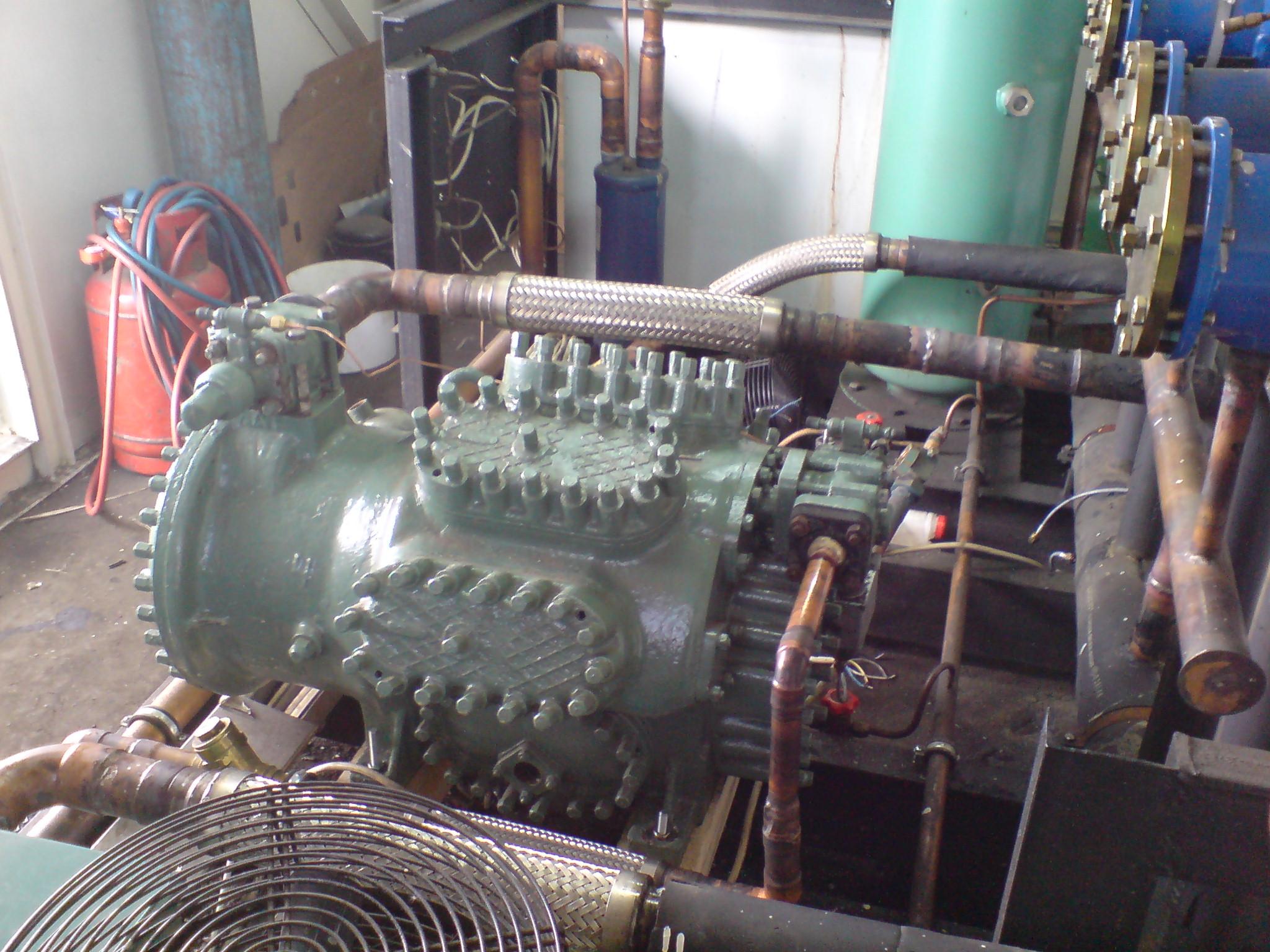 refma-fuubs-reciproating-compressor