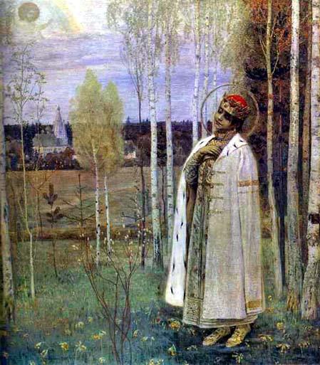 Дмитрий царевич