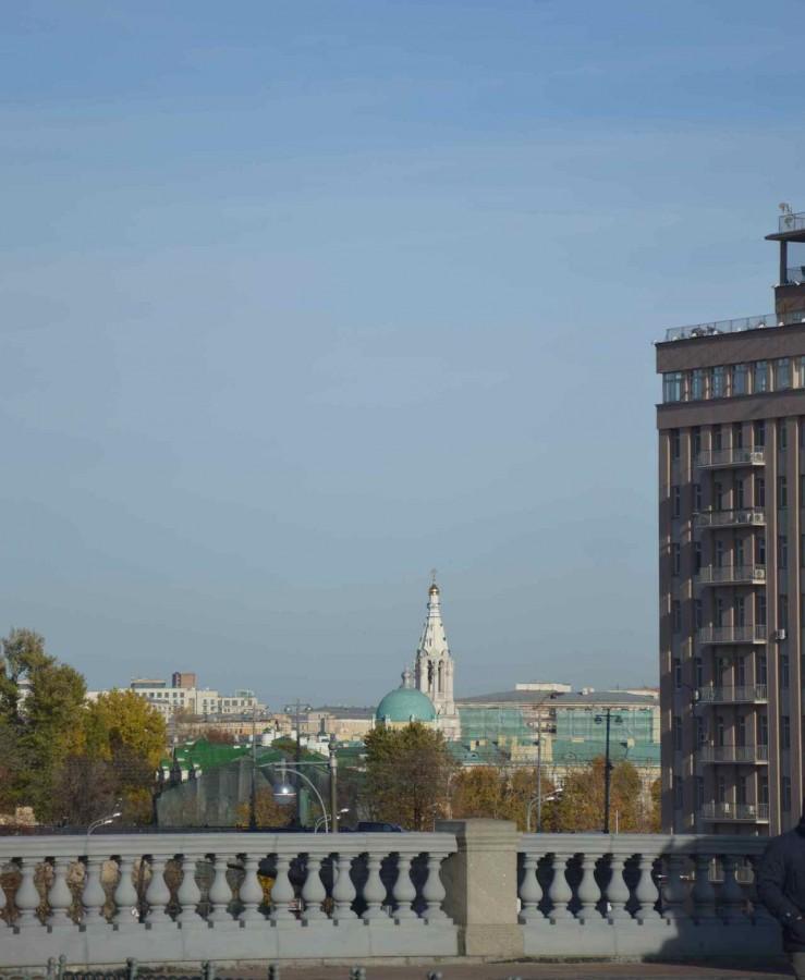 Золотая моя Москва45
