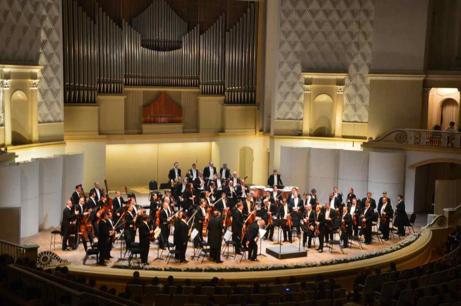 2013-11-23 Венский филармонический оркестр