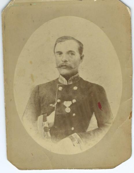 Иван Иванович Ярошевский