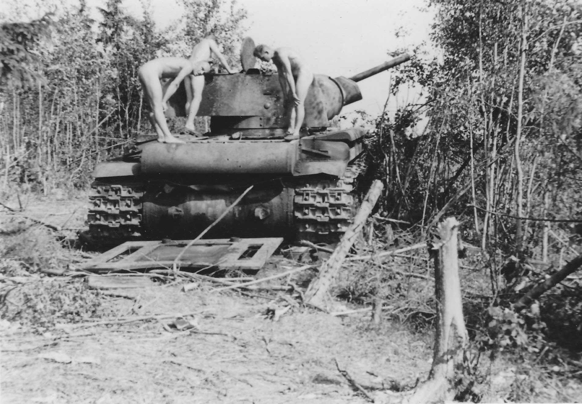 Секс немецких солдат 7 фотография