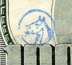 Пометки на долларах_проверьте не стали ли ваши доллары