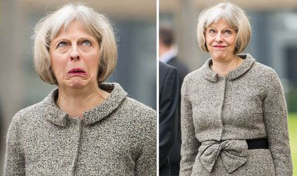 Новый премьер-министр Британии