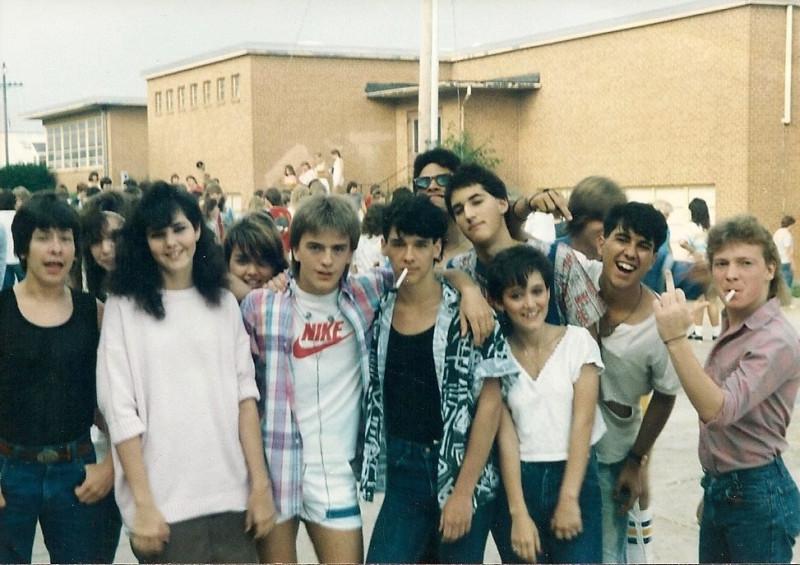 Выпускной_1988