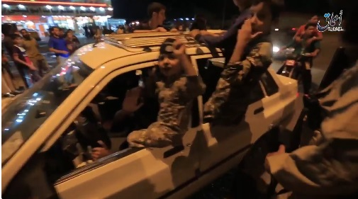 Неизвестная победа ИГИЛ