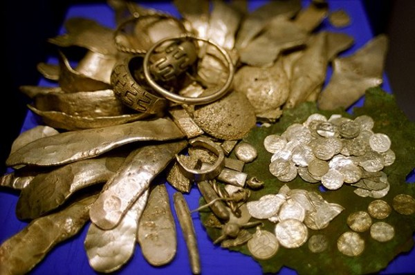 Пять легенд о пропавших русских сокровищах