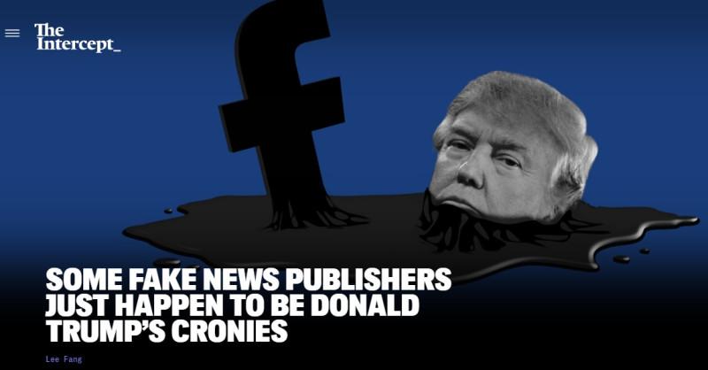 Google Chrome, Firefox ... далее по списку научатся выявлять кремлевскую пропаганду