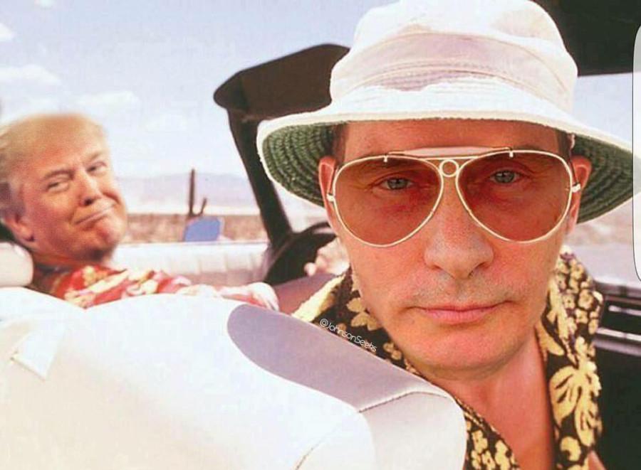 Охранители, патриоты, либералы, коммунисты, активисты... и мн., мн. другие в России наконец вместе