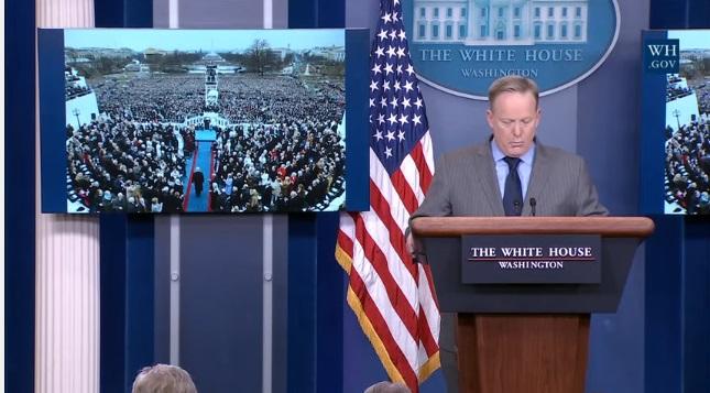 Первая пресс-конференция Белого Дома_Кто пришел на смену Псаки и её преемникам_Это война