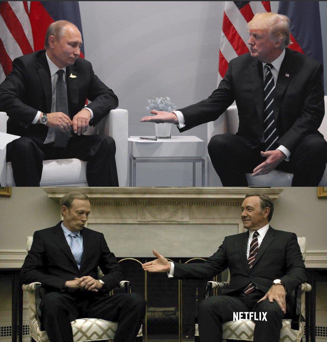 Владимир Путин – личный сайт