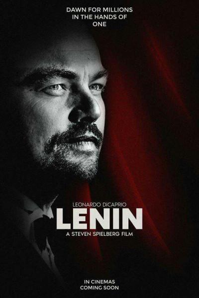 2-ой Оскар Ленину!)