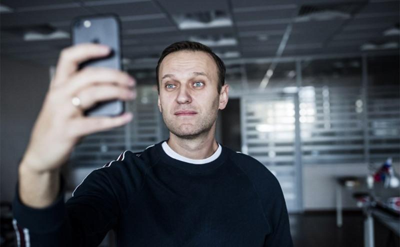 В России нет ни одного сторонника Алексея Навального (?)