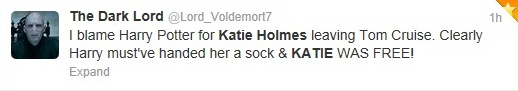 Katie Holmes_Harry Potter LOL