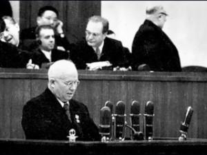 Культ личности сталина доклад хрущев 7545