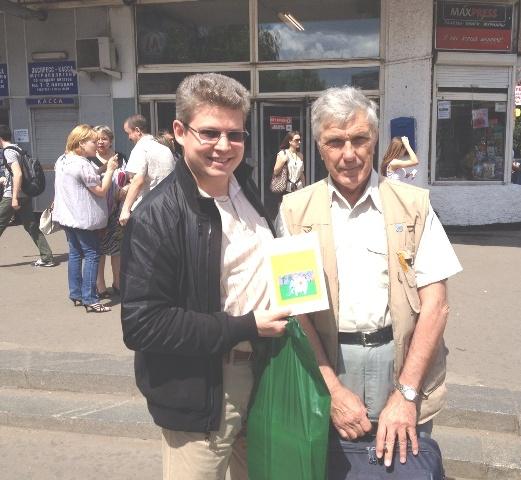 Агафонов и Хворов 30.06.2012