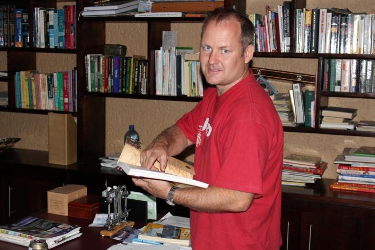 Книга об АБВ на Лимопо.3 - 30