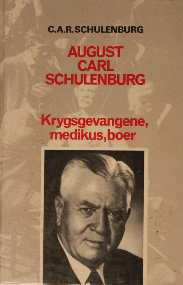 Книга Шуленберги.1 - 30