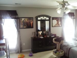 Master Bedroom - After 4