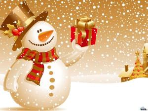 Дед Мороз Красный нос.