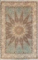 Шелковые ковры от Heriz.