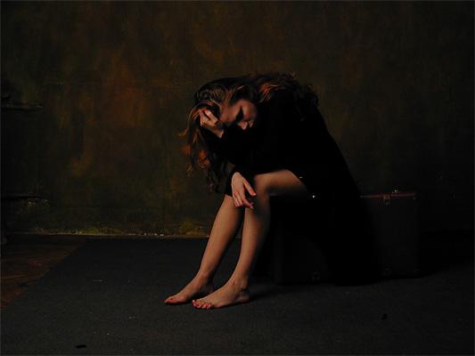 Осенне-депрессивный синдром.