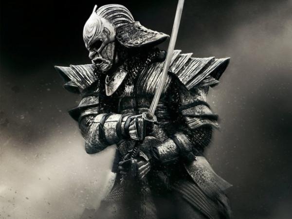 Сонный рыцарь.