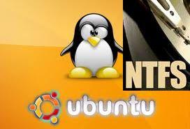 Как исправить ошибки в файловой системе NTFS, причём без Windows, а под Ubuntu/Linux.