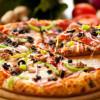 Моя любимая еда, которой я могу питаться вечно - пицца