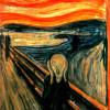 Мне нравится картина Мунка - Крик,и считаю что она стоит 120 млн $