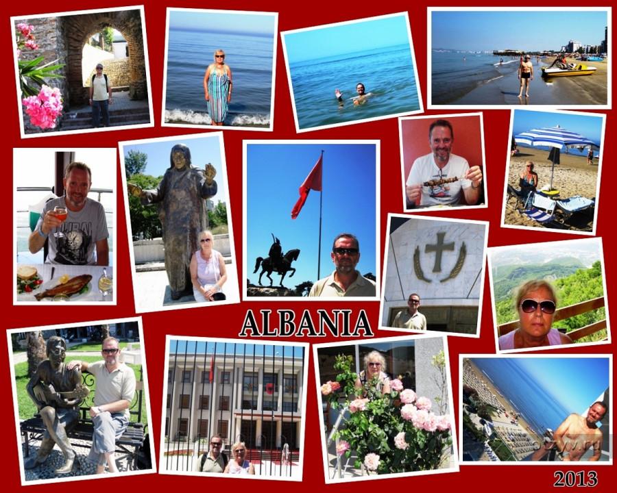 2013_Albania