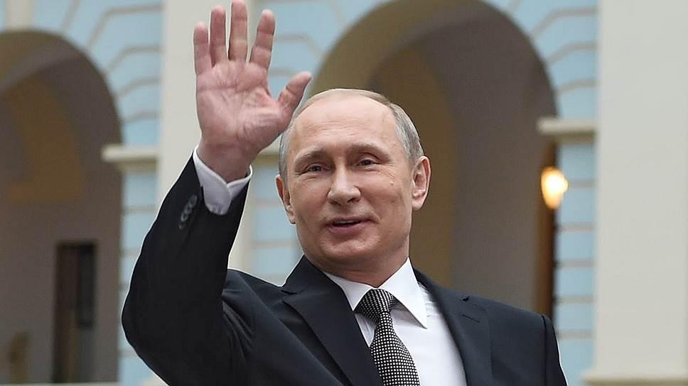 Президент РФ не планирует участвовать в Мюнхенской конференции Не моё.