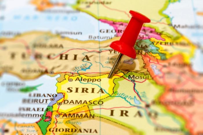 Переговоры в Астане. Новый подход в урегулировании сирийского конфликта